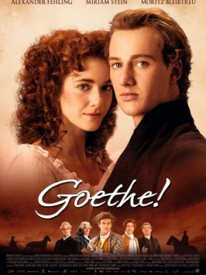 Гёте! / Goethe! (2010) смотреть онлайн на PC, MacOS, Linux, iOs, Android, Smart TV, WebOs и др.