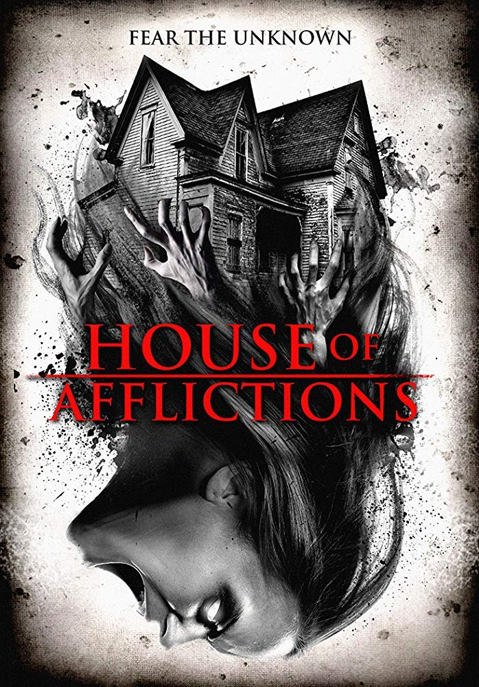 Дом страданий / House of Afflictions (2014)