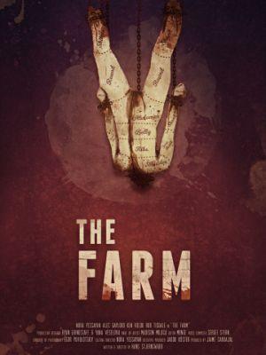 Cмотреть Ферма / The Farm (2018) онлайн в Хдрезка качестве 720p