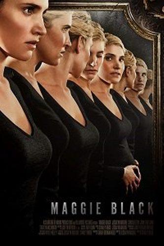 Мэгги Блэк / Maggie Black (2017)