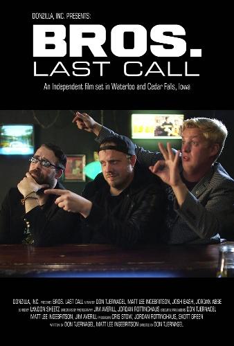 Cмотреть Братаны. Последний скотч / BROS. Last Call (2018) онлайн в Хдрезка качестве 720p
