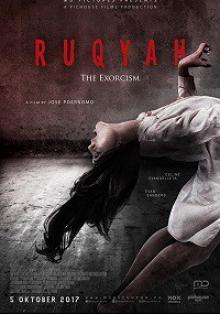 Cмотреть Рукья: Экзорцизм / Ruqyah: The Exorcism (2017) онлайн в Хдрезка качестве 720p
