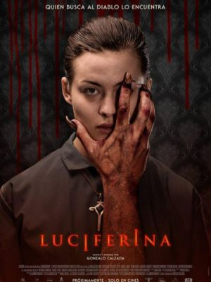 Дьяволица / Luciferina (2018)