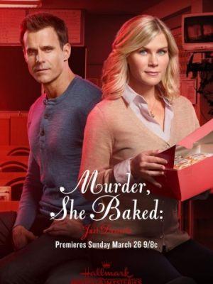 Cмотреть Она испекла убийство: Просто десерты / Murder, She Baked: Just Desserts (2017) онлайн в Хдрезка качестве 720p