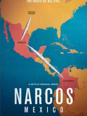 Нарко: Мексика 1 сезон 10 серия смотреть онлайн на PC, MacOS, Linux, iOs, Android, Smart TV, WebOs и др.