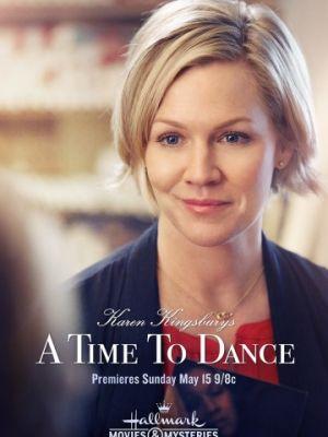 Cмотреть Танец любви / A Time to Dance (2016) онлайн в Хдрезка качестве 720p
