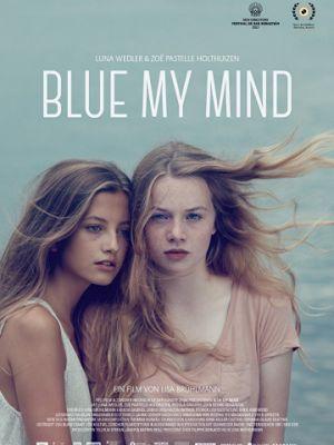 Cмотреть Море сводит с ума / Blue My Mind (2017) онлайн в Хдрезка качестве 720p