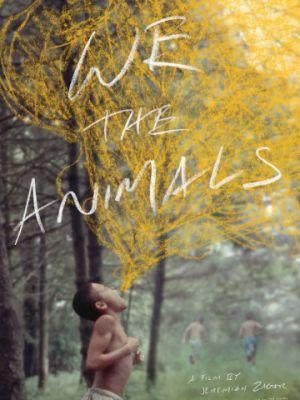 Мы, животные / We the Animals (2018)