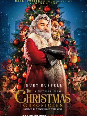 Рождественские хроники / The Christmas Chronicles (2018)
