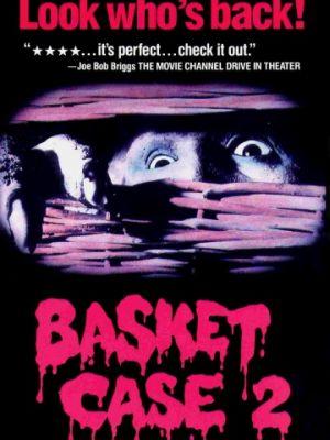 Существо в корзине 2 / Basket Case 2 (1990)