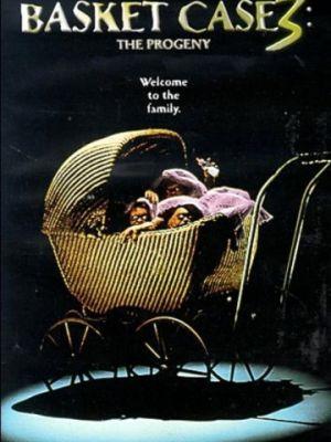 Существо в корзине 3: Потомство / Basket Case 3 (1991)