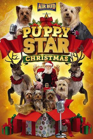 Рождество звездного щенка / Puppy Star Christmas (2018)