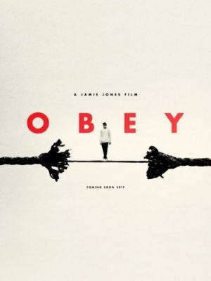 Подчиняйся / Obey (2018)