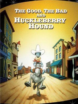 Хороший, Плохой и пес Хакльберри / The Good, the Bad, and Huckleberry Hound (1988)