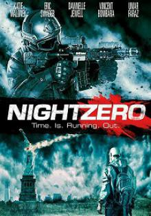 Ночь зеро / Night Zero (2018)