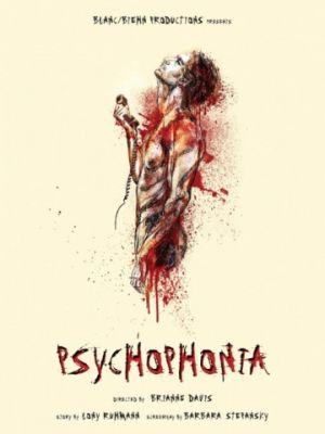 Психофония / Deadly Signal (2016)