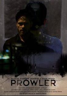 Странный тип / Prowler (2018)