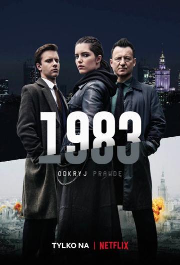 1983 1 сезон 8 серия