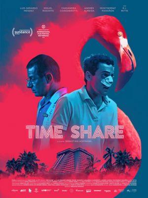 Таймшер / Tiempo compartido (2018)