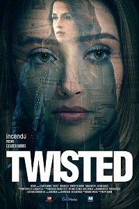 Больная бывшая / Twisted (2018)
