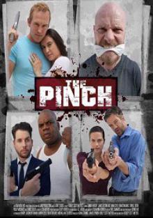 На острие ножа / The Pinch (2018)