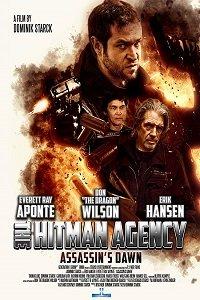 Агентство наемников / The Hitman Agency (2018)