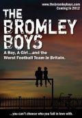 Парни из Бромли / The Bromley Boys (2018)