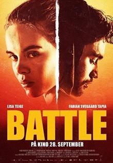 Баттл / Battle (2018)
