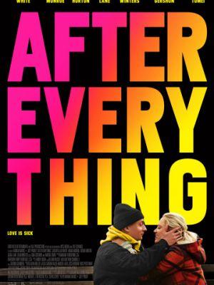 После всего / After Everything (2018)