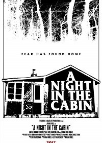 Хижина / A Night in the Cabin (2017)