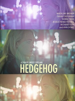Ежик / Hedgehog (2017)