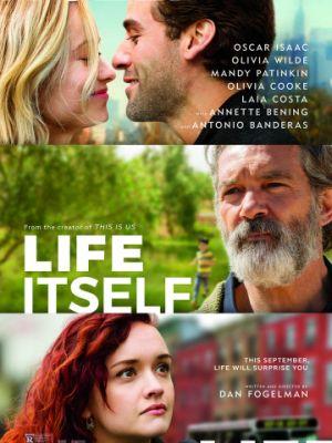 Сама жизнь / Life Itself (2018)
