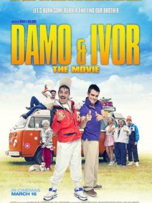 Дамо и Айвор: Фильм / Damo & Ivor: The Movie (2018)