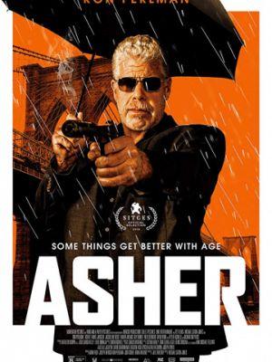 Эшер / Asher (2018)