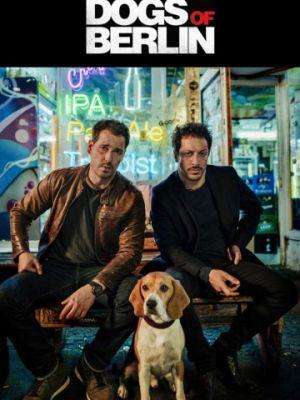 Собаки Берлина 1 сезон 10 серия