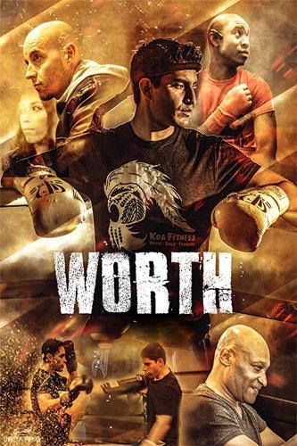 Цена победы / Worth (2018)