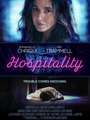 Радушие / Hospitality (2018)