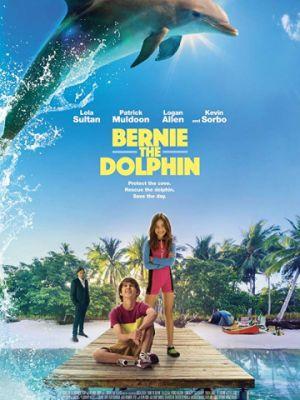 Дельфин Берни / Bernie The Dolphin (2018)
