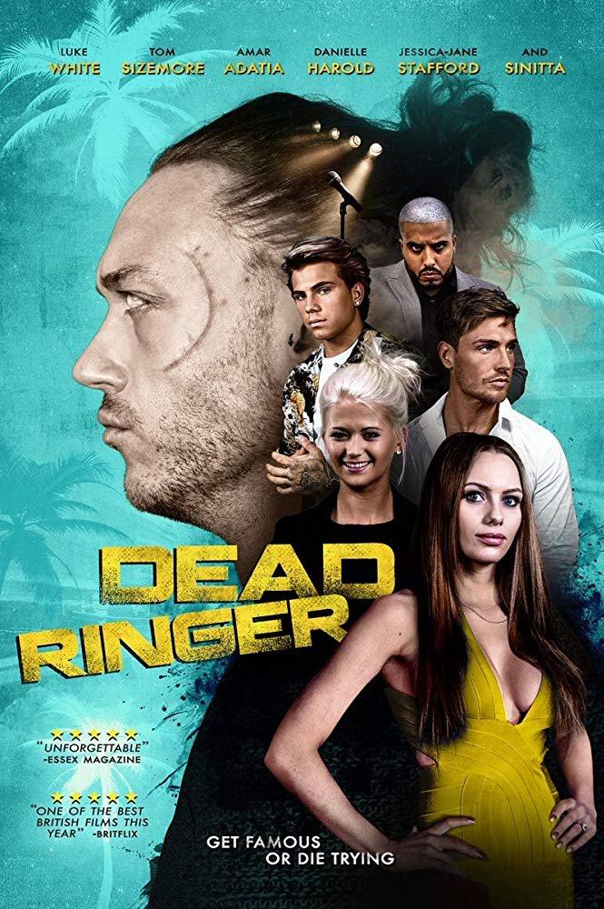 Один в один / Dead Ringer (2018)