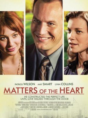 От чистого сердца / Matters of the Heart (2015)