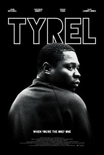 Тайрел / Tyrel (2018)