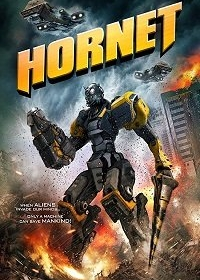 Шершень / Hornet (2018)