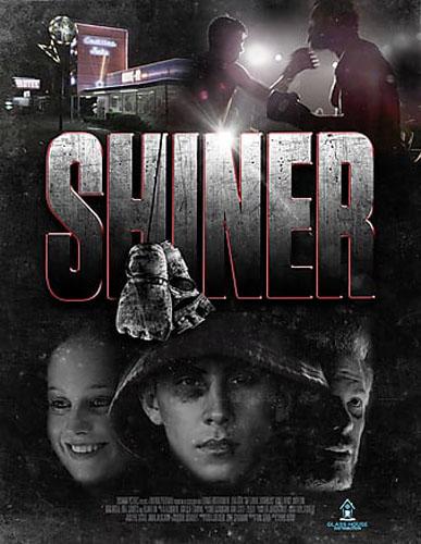 Фингал / Shiner (2018)