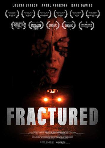 Перелом / Fractured (2018)