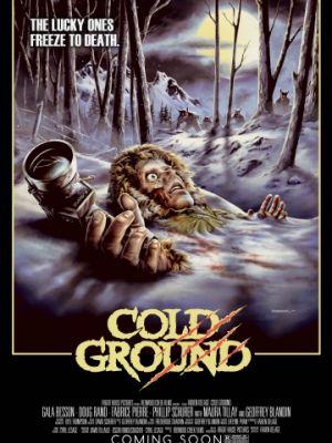 Холодная земля / Cold Ground (2017)