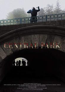 Центральный парк / Central Park (2017)