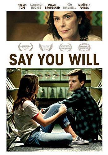 Обещай, что дождешься / Say You Will (2017)