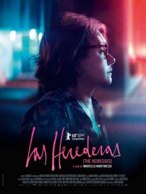 Наследницы / Las herederas (2018)