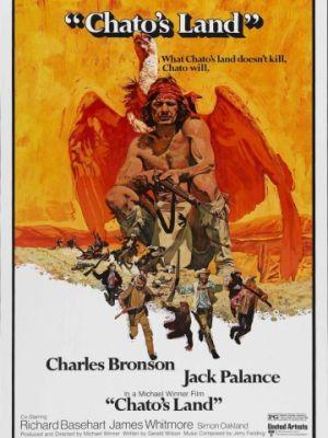 Земля Чато / Chato's Land (1972)