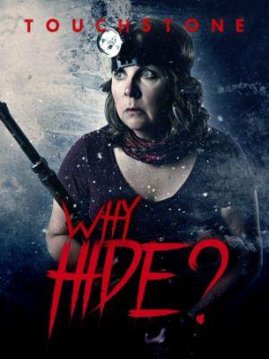 Зачем прятаться? / Why Hide? (2018)